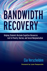 Bandwidth Recovery Book Cover
