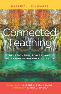 Connected Teaching Book Cover