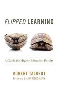Flipped Learning Book Cover