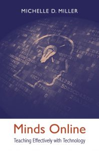 Minds Online Book Cover